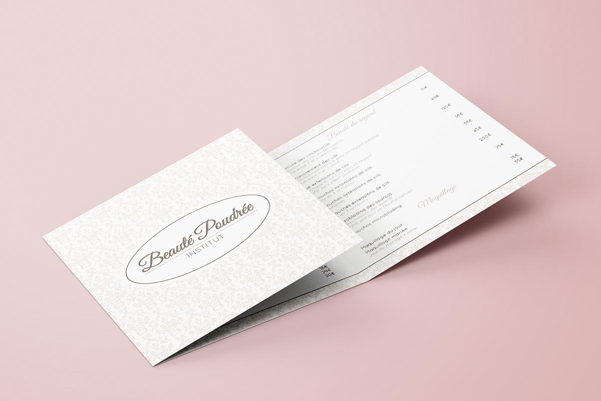 Catalogue - Beauté Poudrée